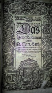 Lutherbibel 1588