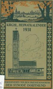 Heimatkalender 1931