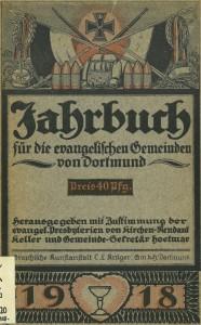 Jahrbuch 1918