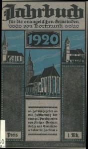 Jahrbuch 1920