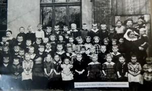 Evangelischer Kindergarten Wickede (Archiv der Kirchengemeinde)