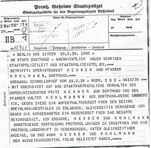Gestapo Heuner